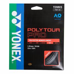 Poly Tour Pro 12m schwarz