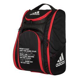 Racket Bag MULTIGAME #Green