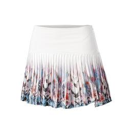 Hi-Tech Pleated Skirt