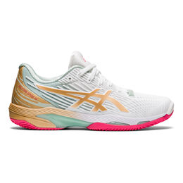 Solution Speed FF 2 Clay Women
