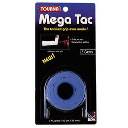 Mega Tac blau 3er