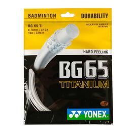 BG65 Ti 10m
