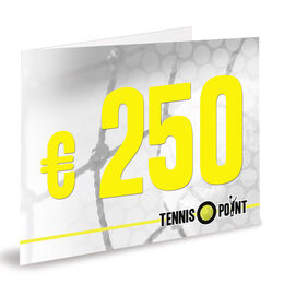 Voucher 250 Euro