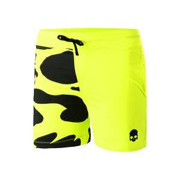 Tech Camo Shorts