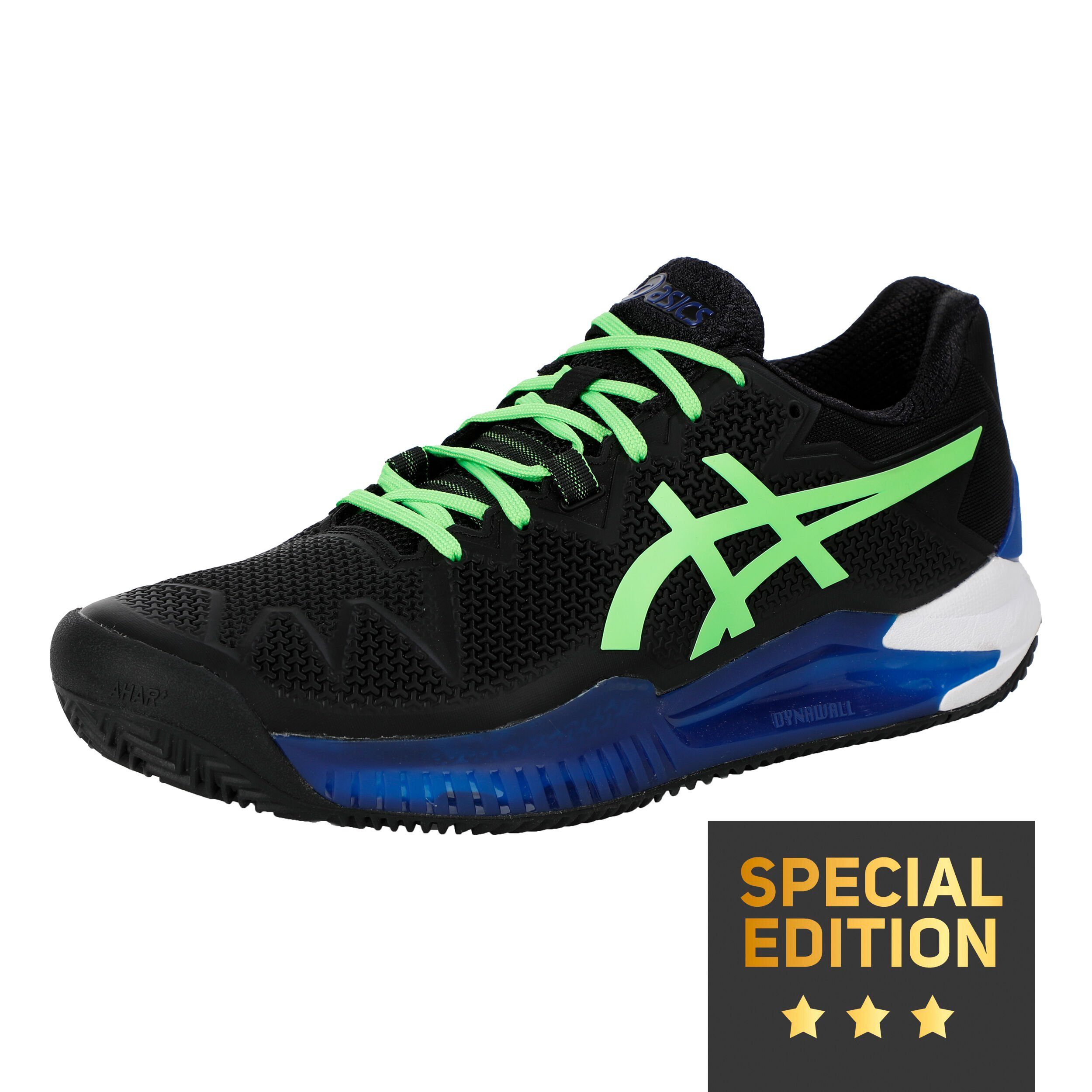buy Asics GEL-Resolution 8 Clay Court Shoe Special Edition Men ...