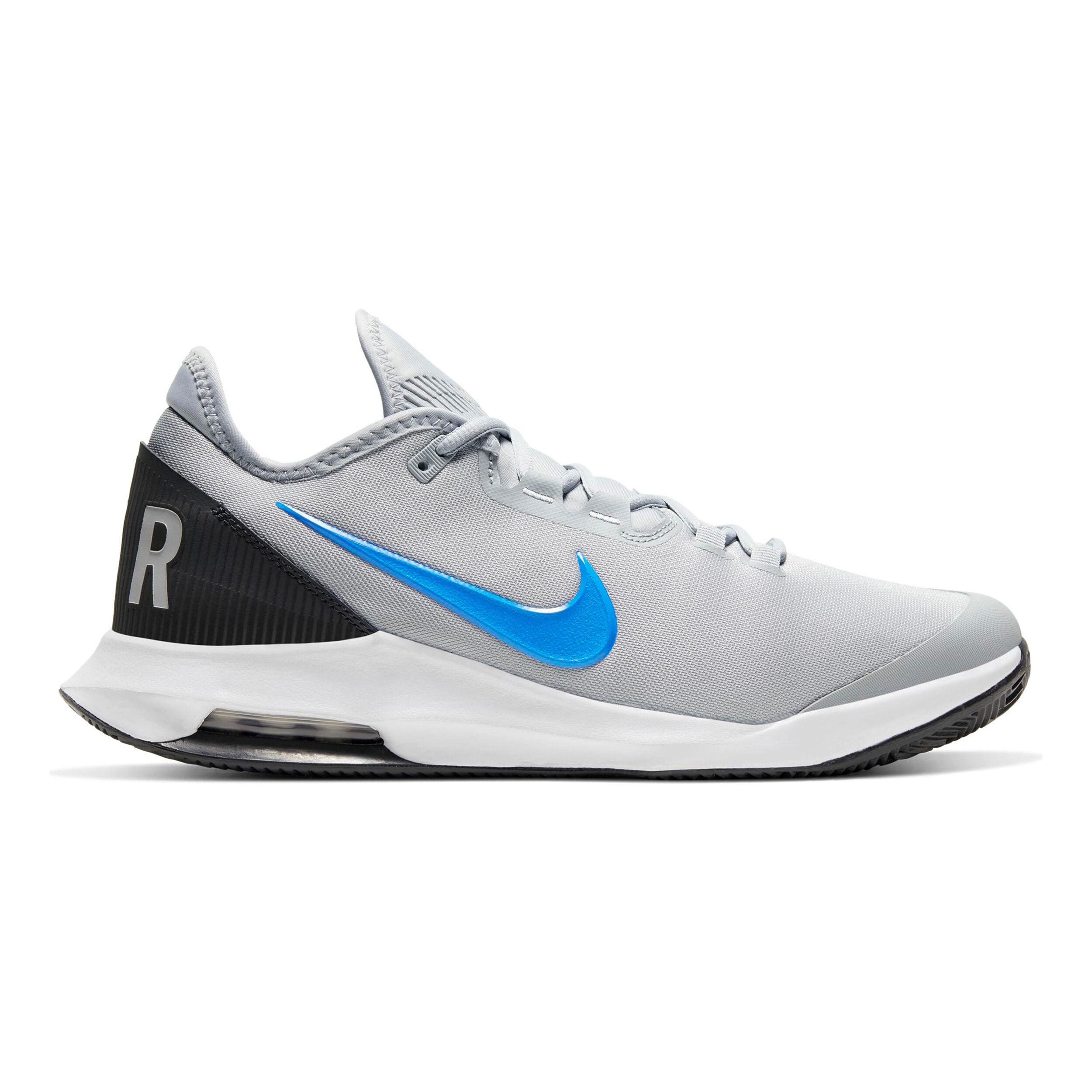 buy Nike Air Max Wildcard Clay Court Shoe Men - Grey, White online ...