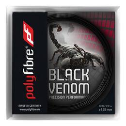 Black Venom 12,2m schwarz