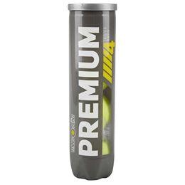 Premium Tennisball 4er