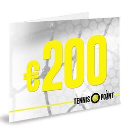 Voucher 200 Euro