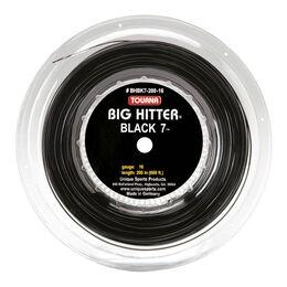 Tourna Big Hitter 7 schwarz 220m