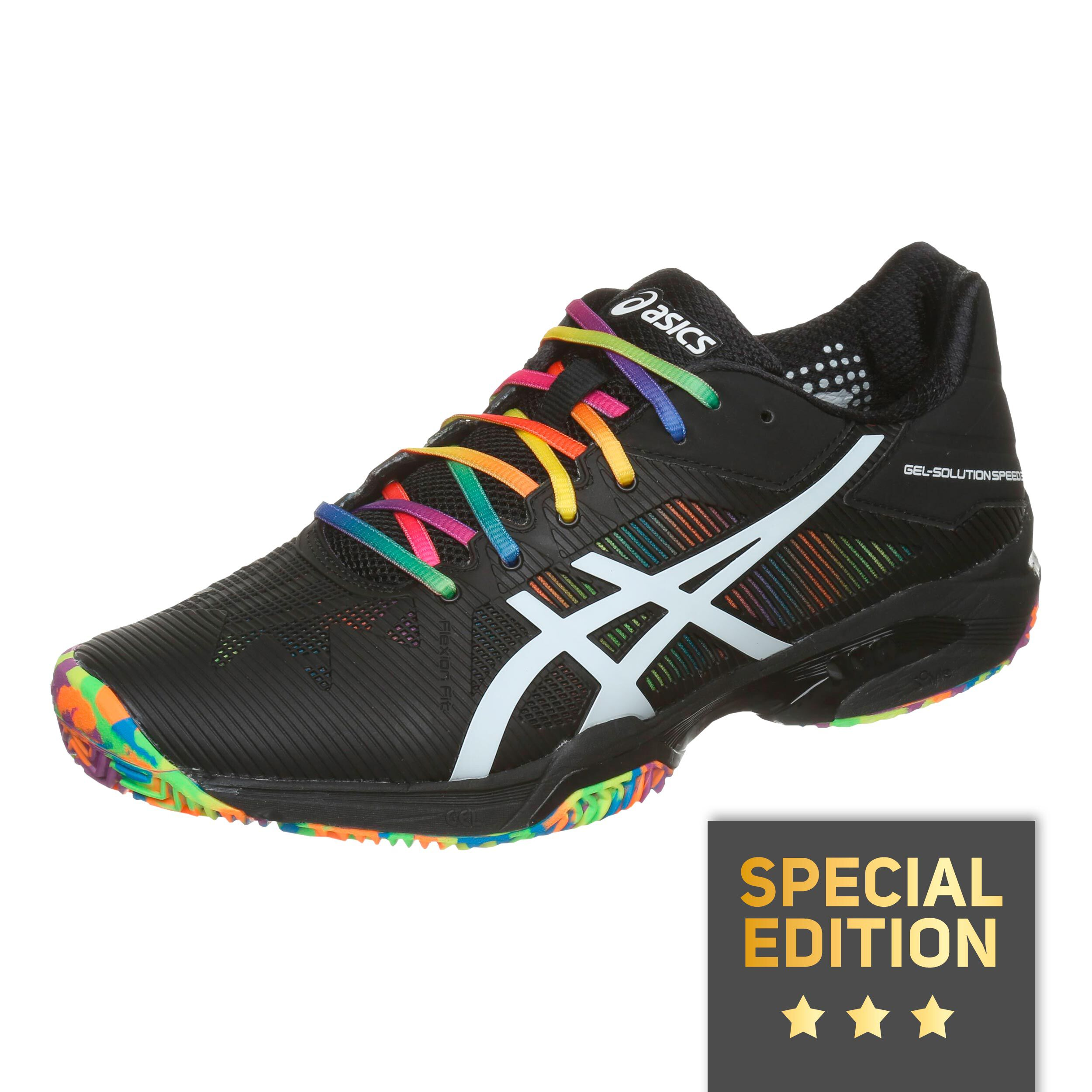 buy Asics Gel-Solution Speed 3 Clay Court Shoe Special Edition Men ...