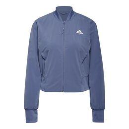 AOP Track Jacket