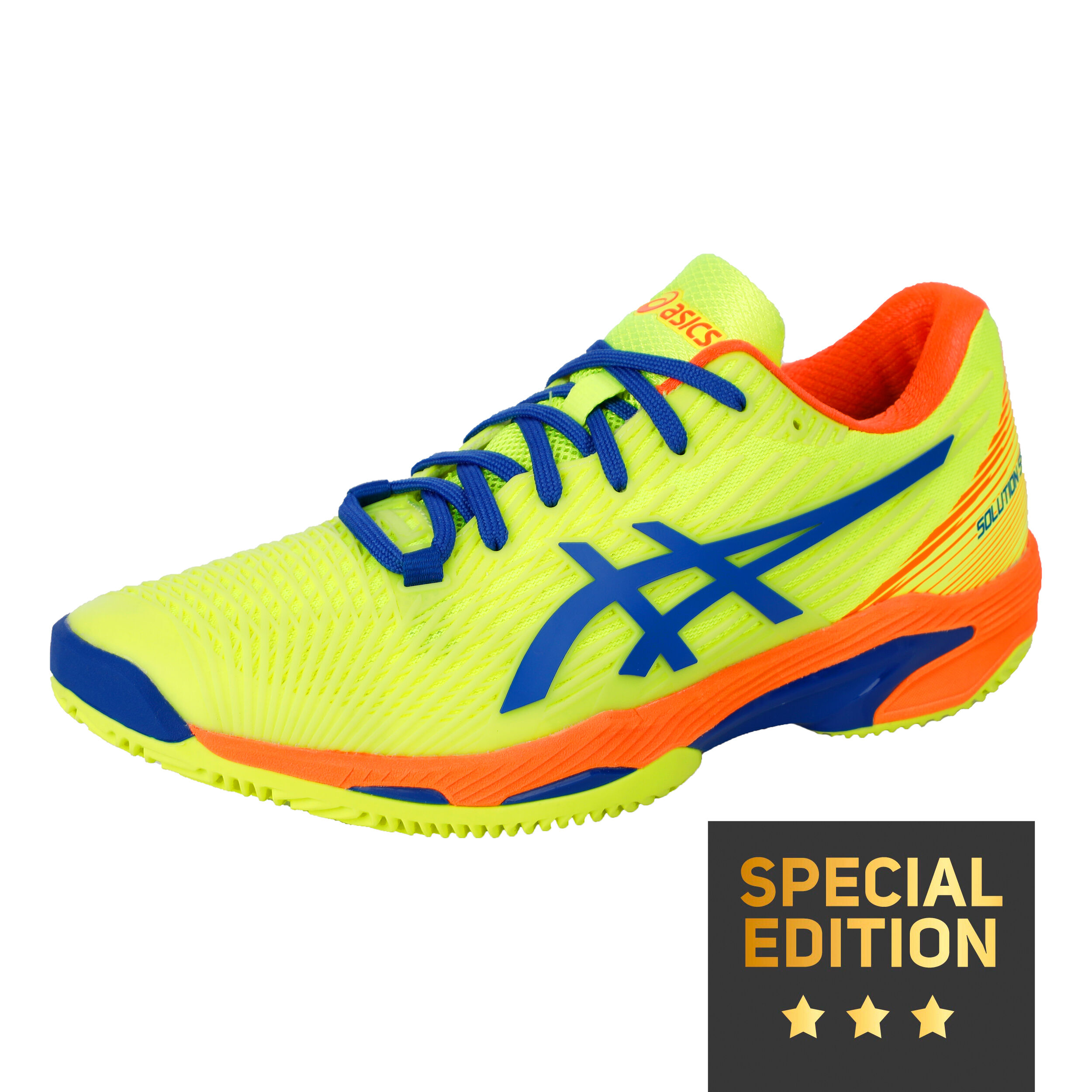 buy Asics Solution Speed FF 2 Clay Court Shoe Special Edition Men ...
